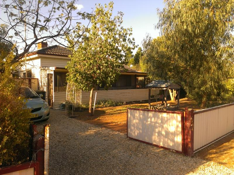 Oaklands 2646 NSW