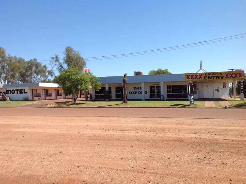 Private Business For Sale Cunnamulla 4490 QLD