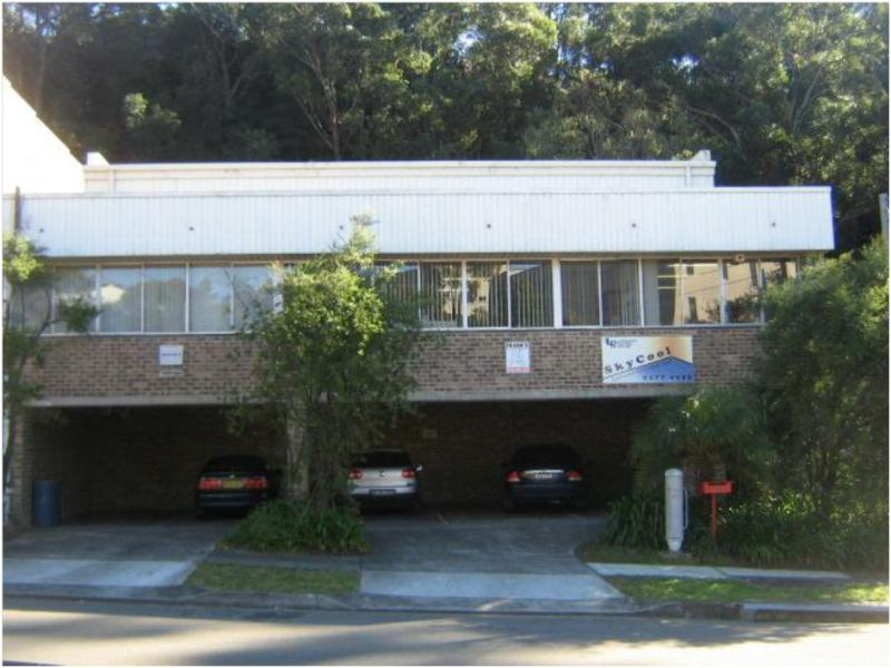 Private Commercial For Sale 25 Leighton Place Hornsby NSW 2077