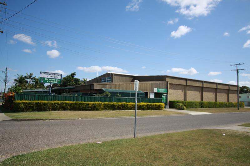 Private Commercial For Sale Kawana 4701 QLD
