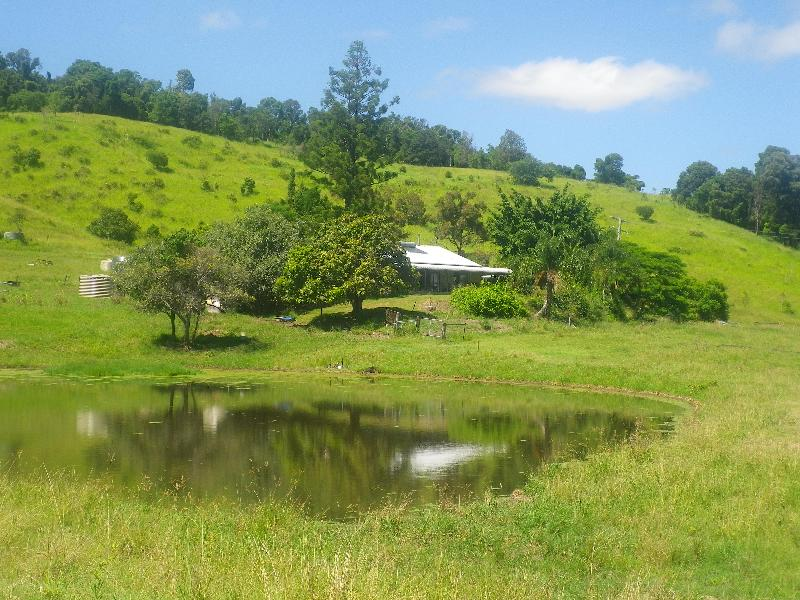 27 Peters Road Fassifern Valley QLD 4309