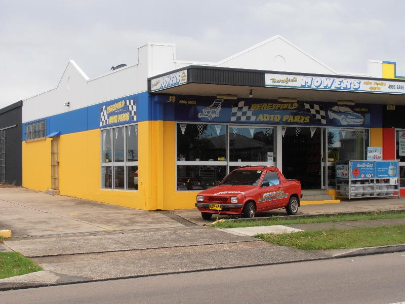 Private Business For Sale Beresfield 2322 NSW