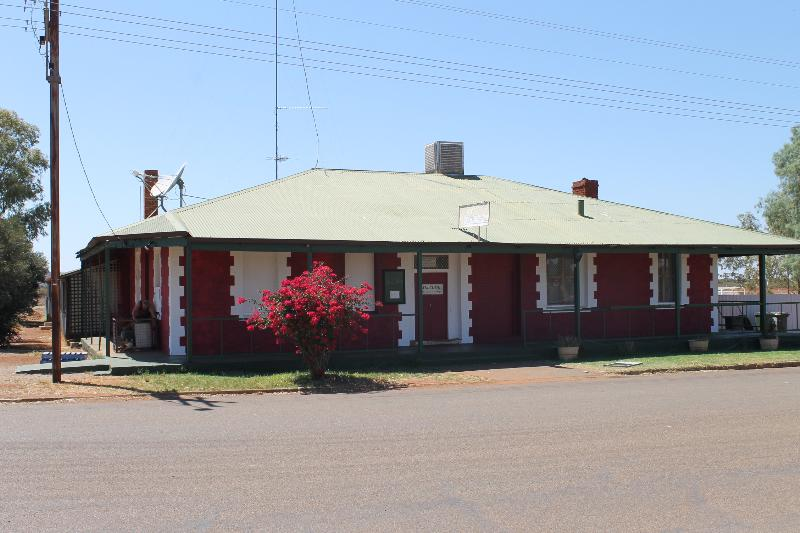 Private Business For Sale 34-40 Gibbons Street Yalgoo WA 6635
