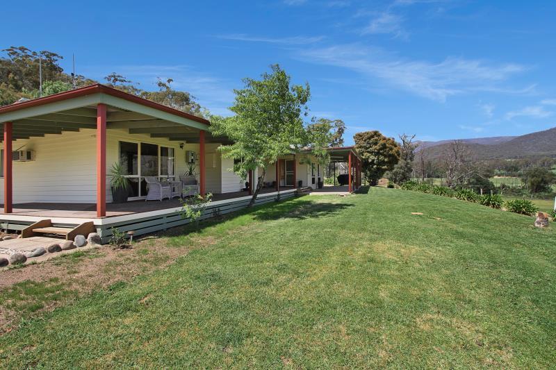 Property For Sold Myrtleford 3737 VIC 19