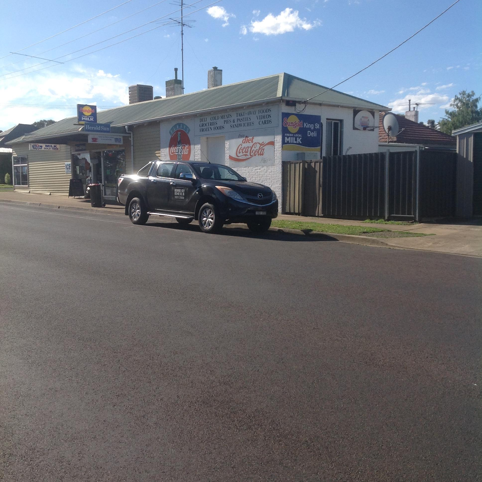 Private Commercial For Sale 205 King Street Hamilton VIC 3300 1