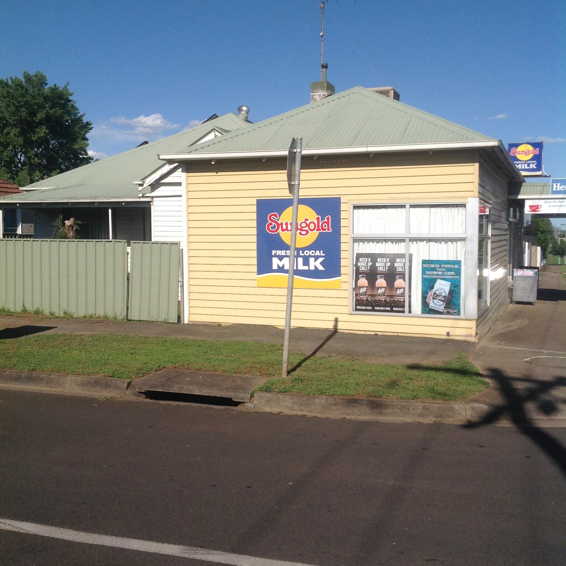 Private Commercial For Sale 205 King Street Hamilton VIC 3300 2