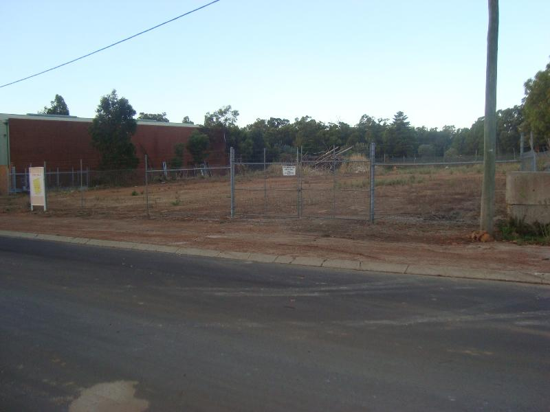 Private Commercial For Sale 5-7 Sutcliffe Rd Mundaring WA 6073