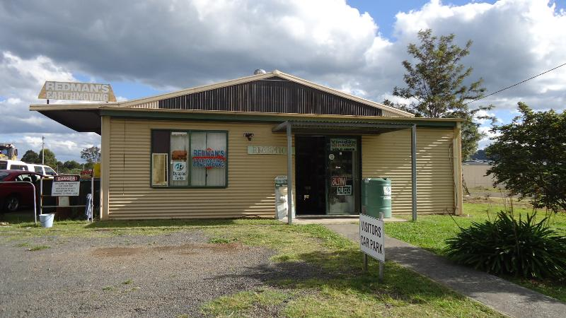 Private Business For Sale Gloucester 2422 NSW