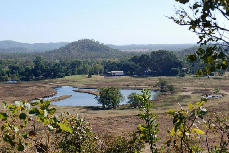 Adelaide River 0846 NT
