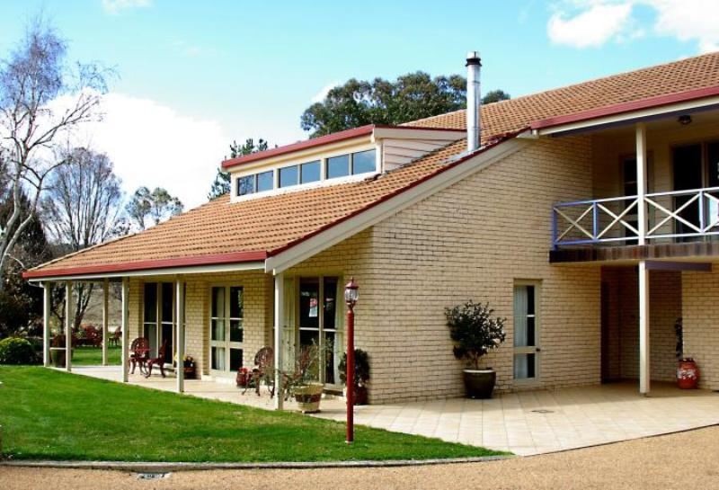 Property For Sold 538 Ophir Rd Clifton Grove NSW 2800 2