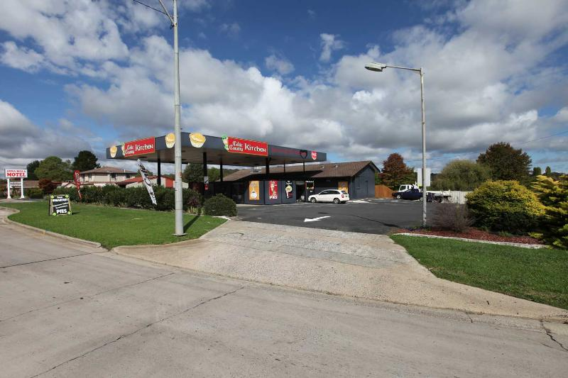 Private Commercial For Sale 64 Church Glen Innes NSW 2370