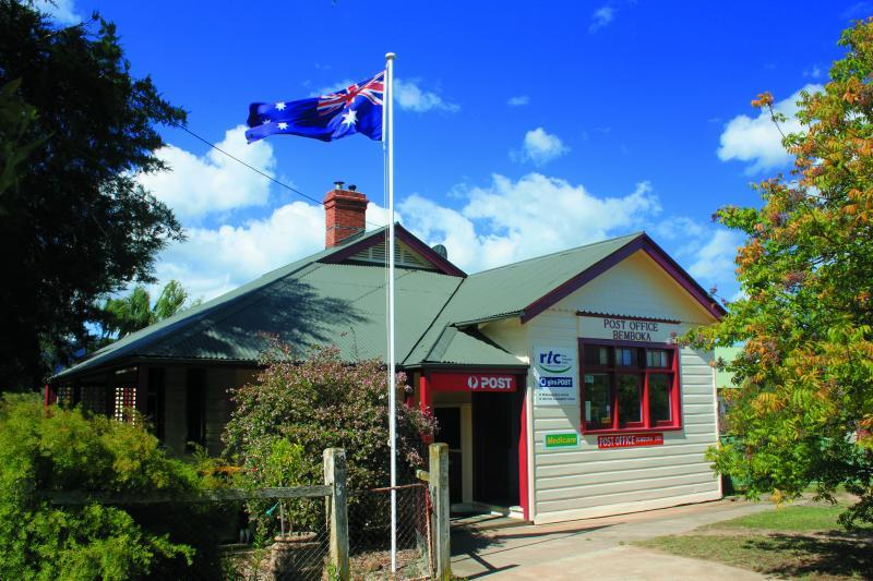Private Business For Sold Bemboka 2550 NSW 1