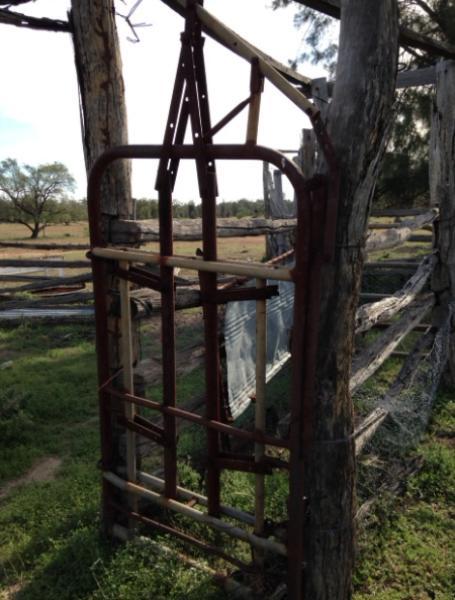 Property For Sold 2151 Gwabegar Road Cuttabri NSW 2388 8