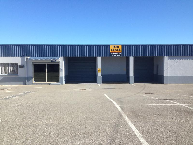 Private Commercial For Lease 16 Ambrose St Rockingham WA 6168