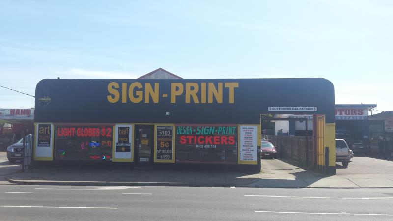 Private Business For Sale 430 Bell Street Preston VIC 3072 6