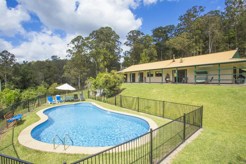 Private Business For Sale 353 Upper Myall Rd Upper Myall NSW 2423