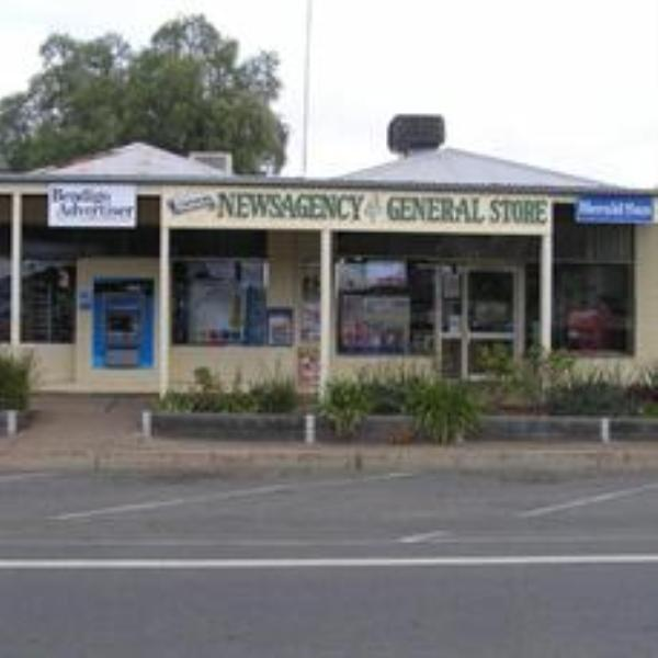 Private Business For Sale Wedderburn 3518 VIC 1