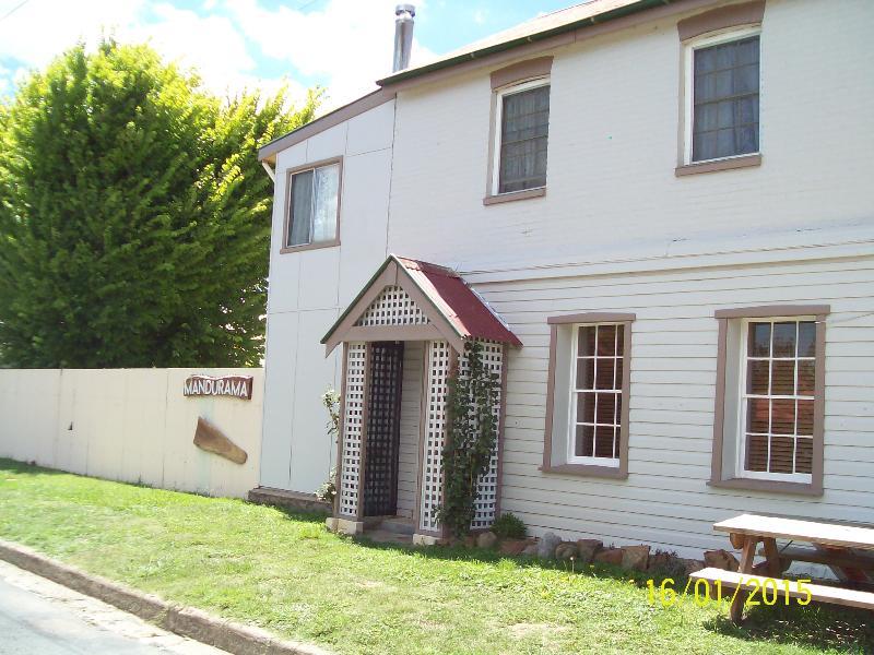 Property For Sold Mandurama 2792 NSW 1