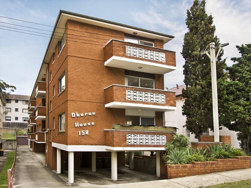 Property For Sold 2/158 Oberon Street Coogee NSW 2034 1