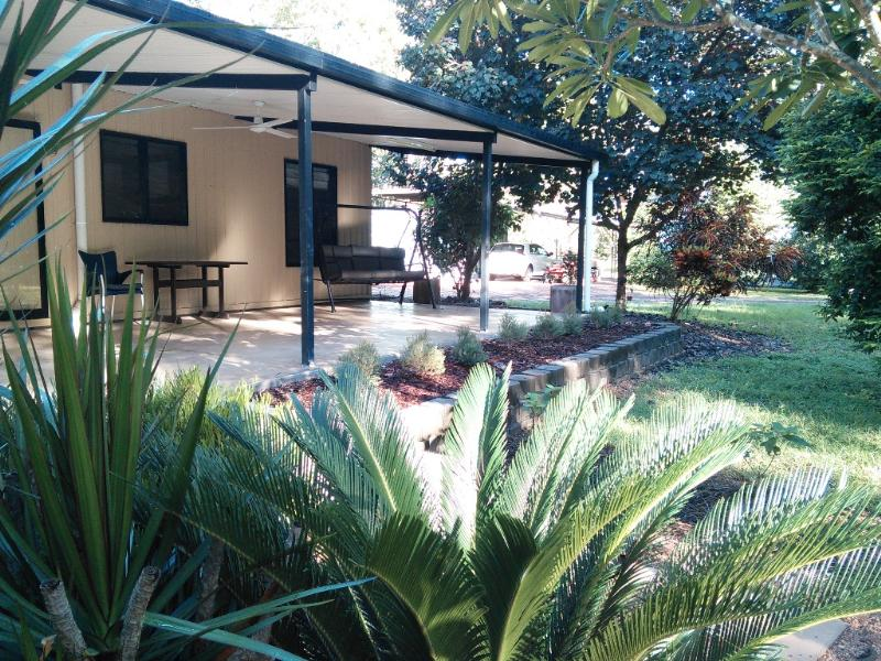 Property For Sold 89 Watling Girraween NT 0836 1
