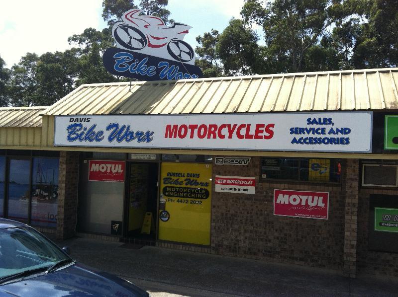 Private Business For Sale 4/35 Cranbrook Road Batemans Bay NSW 2536