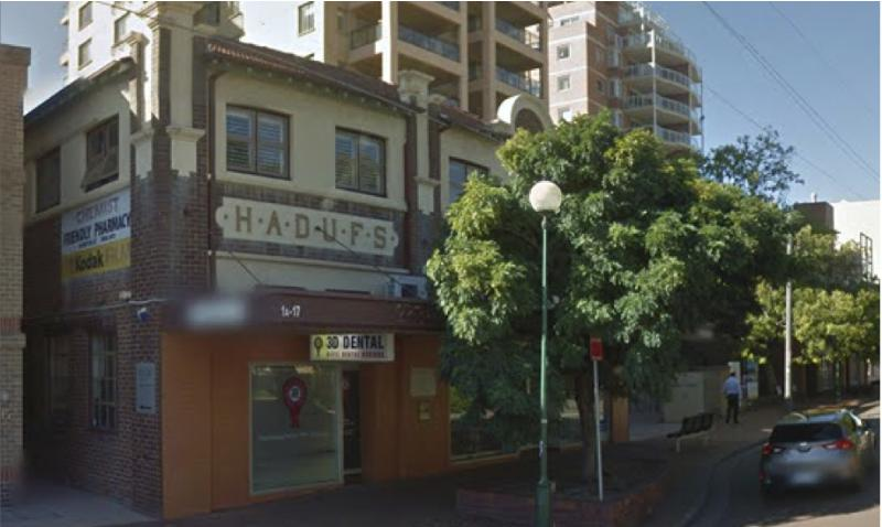 Private Commercial For 1A/17 Macmahon Street Hurstville NSW 2220 1