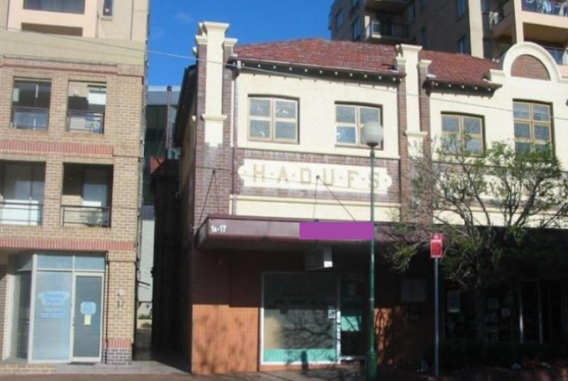 Private Commercial For 1A/17 Macmahon Street Hurstville NSW 2220 2