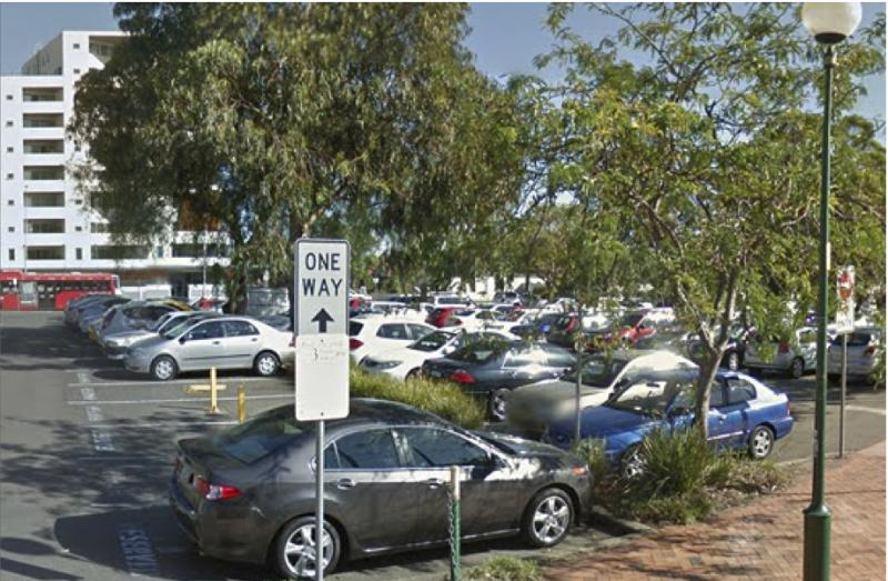 Private Commercial For 1A/17 Macmahon Street Hurstville NSW 2220 7