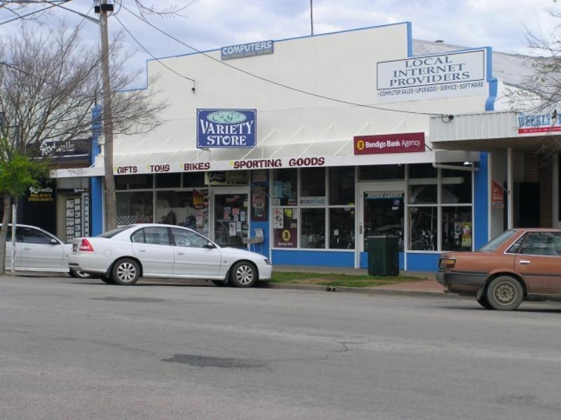 Private Business For Sale Barham 2732 NSW