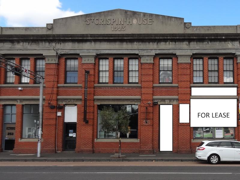Private Commercial For 247 Johnston Street Abbotsford VIC 3067 4
