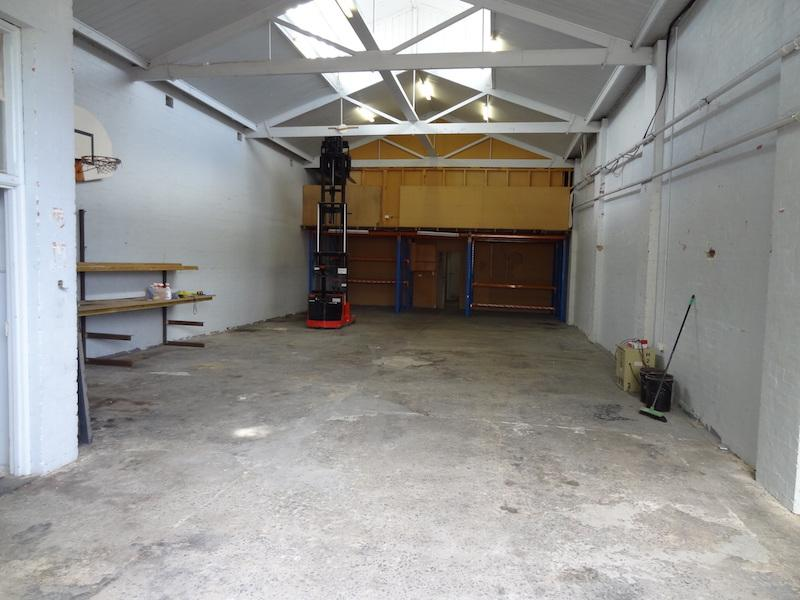 Private Commercial For 247 Johnston Street Abbotsford VIC 3067 5