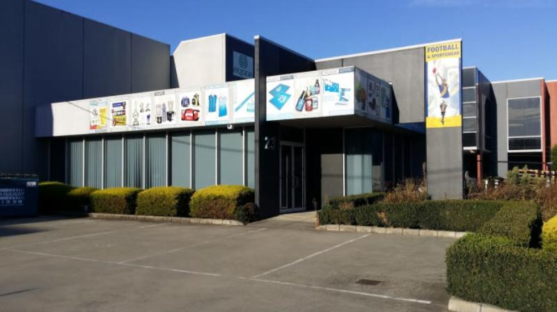 Private Commercial For Sold 23 Nicholas Drive Dandenong South VIC 3175 2