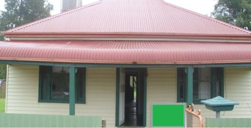 Property for sale 20 Coonamble Street Gulargambone NSW 2828