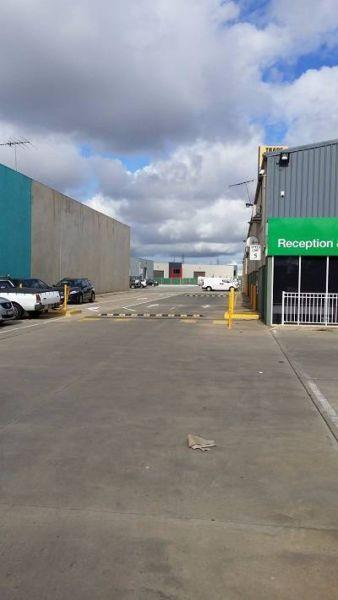 Private Commercial For Unit 8/1037 Ballarat Road Ravenhall VIC 3023 1