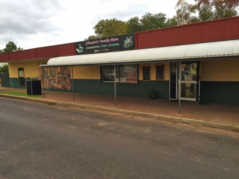 Private Business For Sale 80 Wamboin Street Gilgandra NSW 2827