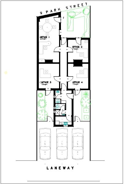 Private Commercial For 9 Park St South Melbourne VIC 3205 2