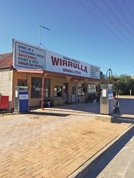 Private Business For Sale Wirrulla 5661 SA