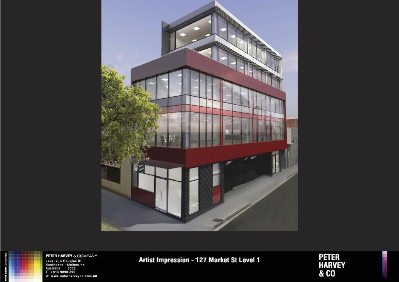 Private Commercial For 1/127 Market Street South Melbourne VIC 3205 1