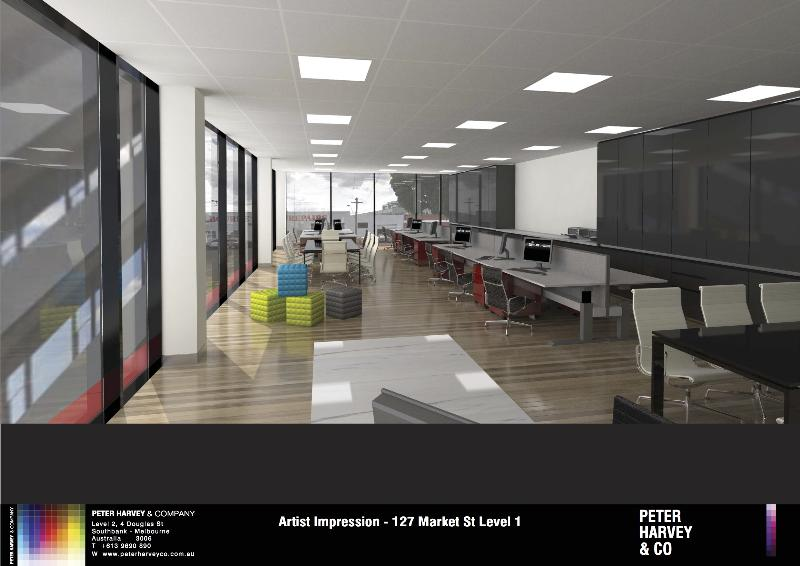 Private Commercial For 1/127 Market Street South Melbourne VIC 3205 2
