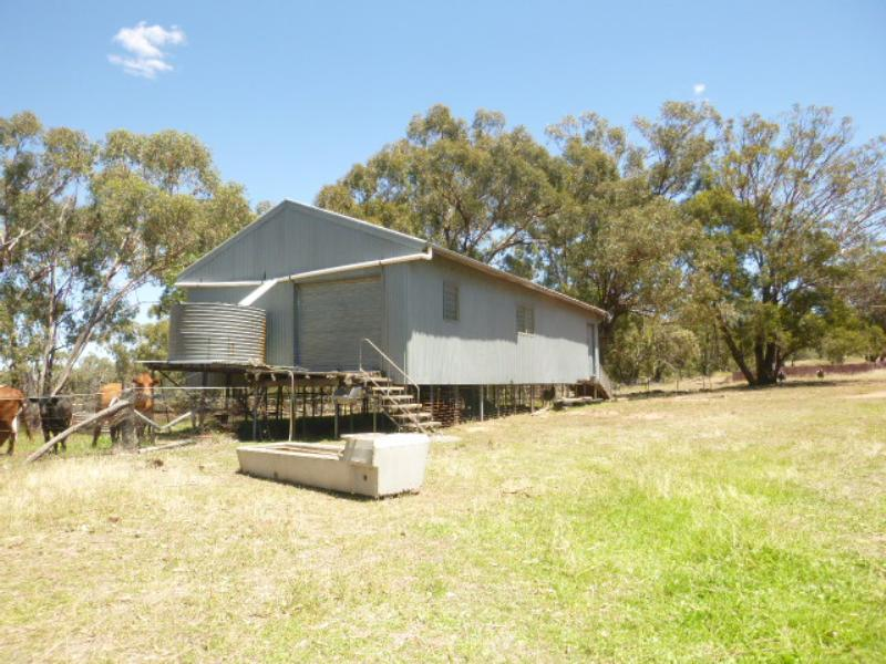 Property For Sold Lot/99 Wanera Lane Eugowra NSW 2806 3