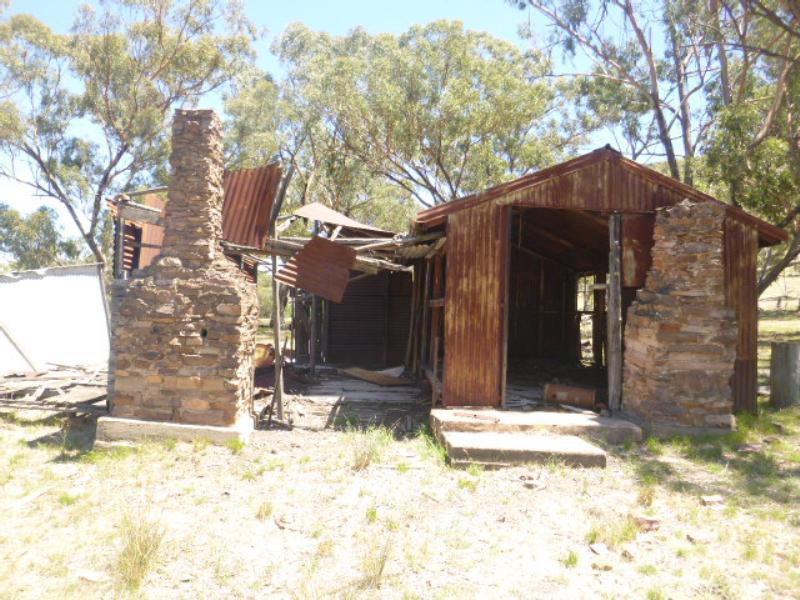 Property For Sold Lot/99 Wanera Lane Eugowra NSW 2806 4
