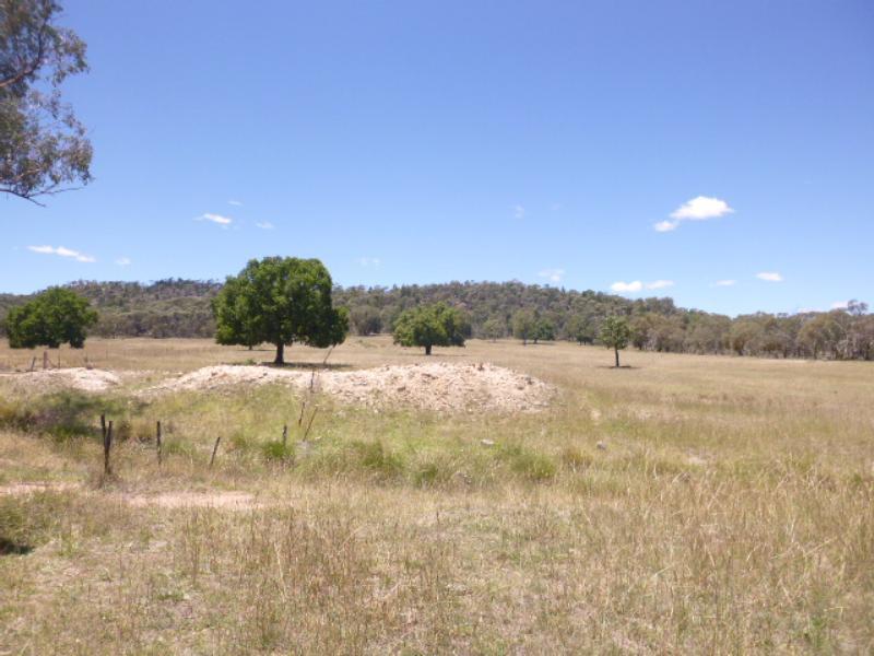 Property For Sold Lot/99 Wanera Lane Eugowra NSW 2806 6