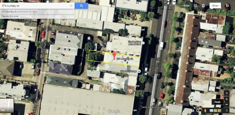 Private Commercial For 374 Burnley Street Richmond VIC 3121 15
