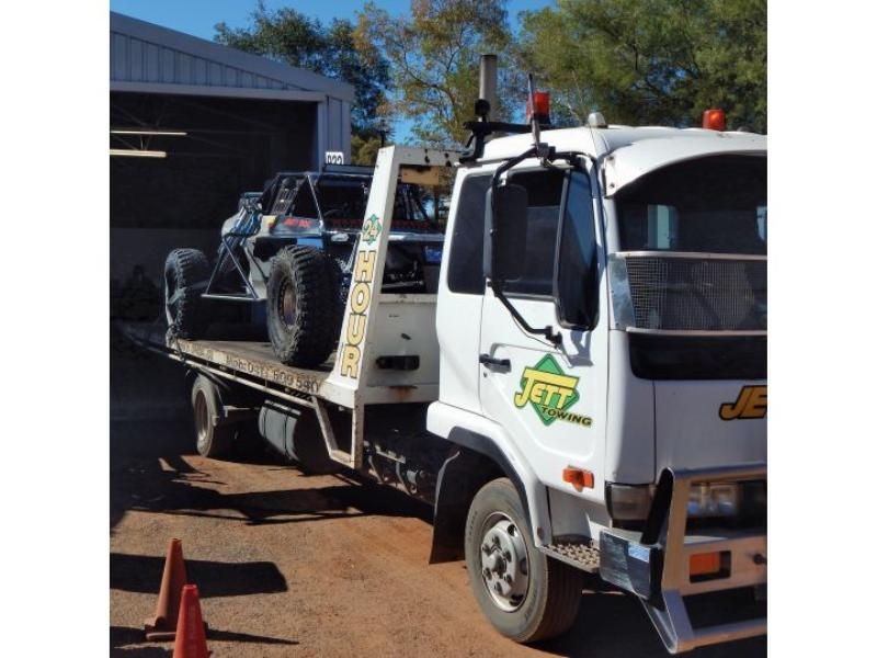 Private Business For Sale Alice Springs 0870 NT