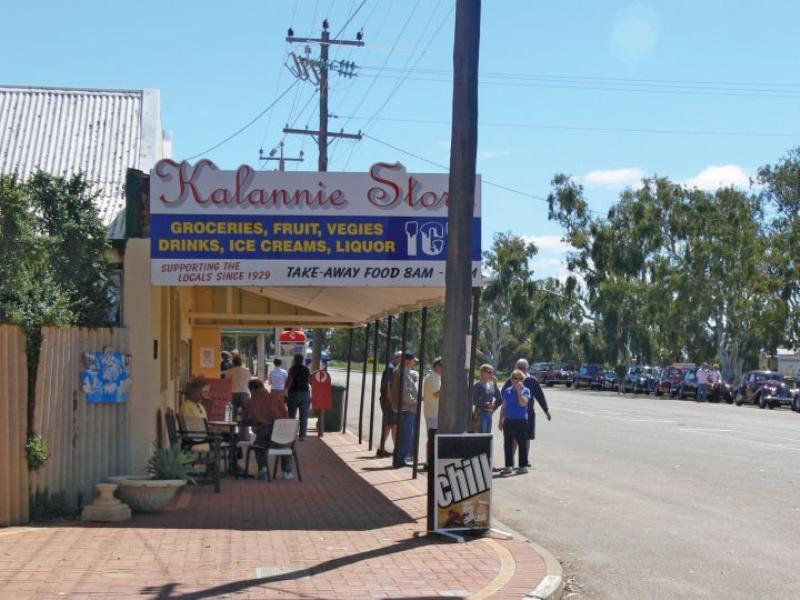Private Business For Sale Kalannie 6468 WA