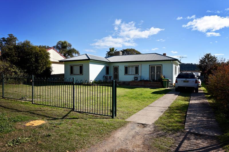 105 View Street Gunnedah NSW 2380