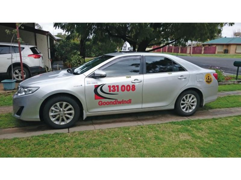 Private Business For Sale Goondiwindi 4390 QLD