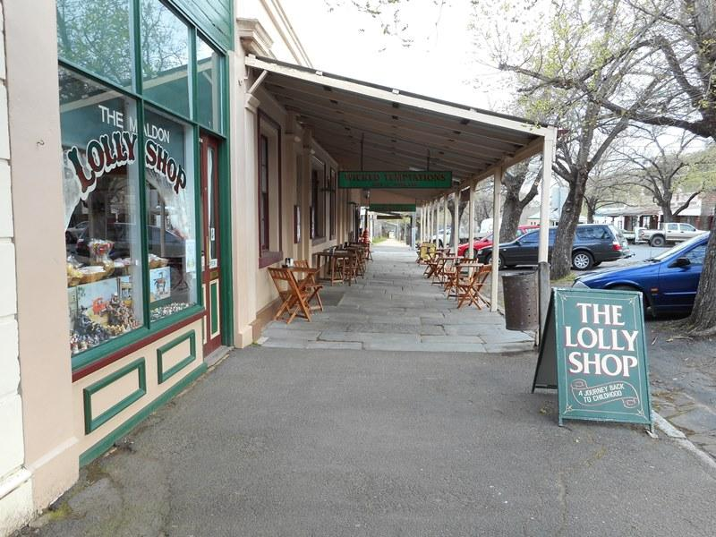 Private Commercial For Sold 20 High Street Maldon VIC 3463 2