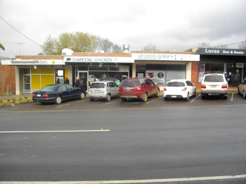 Private Business For Sold Monbulk 3793 VIC 3