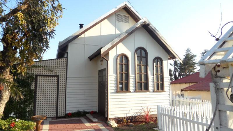 119A SHENTON STREET Geraldton WA 6530